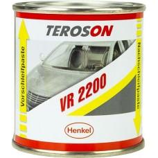Паста шлифовальная для клапанов (двухкомпонентная) TEROSON VR 2200, банка 100 мл