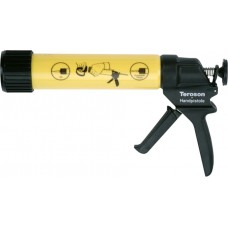 Пистолет ручной для нанесения герметиков TEROSON Handpistole 150/310 мл