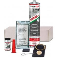 Комплект для вклейки стекол TEROSON PU 8590, шт