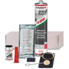 Комплект для вклейки стекол TEROSON PU 8596, шт